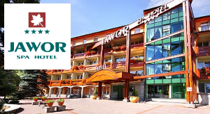 Hotel SPA Jawor